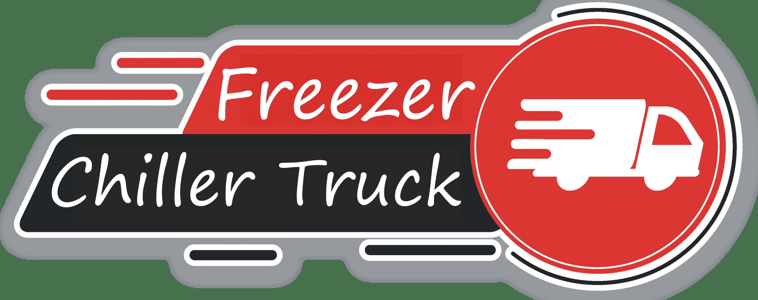 Freezer Chiller Truck